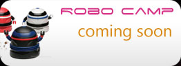 Robo Camp - Comming Soon